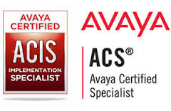 Avaya, Norel Repair Certifications